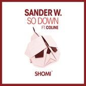 So Down de Sander W.