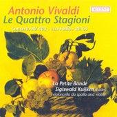 Vivaldi, A.: The 4 Seasons / Cello Concerto, Rv 403 / Trio Sonata,