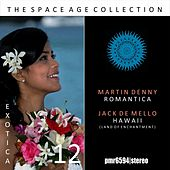 The Space Age Collection; Exotica, Volume 12 de Martin Denny