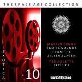 The Space Age Collection; Exotica, Volume 10 de Martin Denny