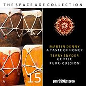 The Space Age Collection; Exotica, Volume 15 de Martin Denny