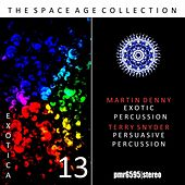 The Space Age Collection; Exotica, Volume 13 by Martin Denny