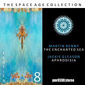 The Space Age Collection; Exotica, Volume 8 by Martin Denny