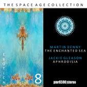 The Space Age Collection; Exotica, Volume 8 de Martin Denny