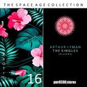 The Space Age Collection; Exotica, Volume 16 de Arthur Lyman