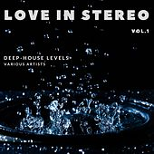 Love in Stereo (Deep-House Levels), Vol. 1 de Various Artists