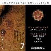The Space Age Collection; Exotica, Volume 7 de Martin Denny