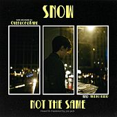 Not the Same by Snow