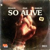 So Alive (VIP Mix) de Jenaux