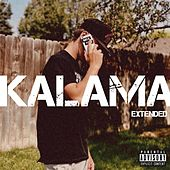 Kalama (Extended) - EP de Wyfi G
