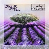 A Pledge for Peace & Love by Banafsh