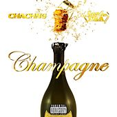 Champagne by Dayumn Kid