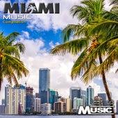 Miami Music Compilation von Various Artists