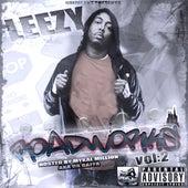 Roadworks Vol. 2 by Leezy