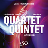 Quartet Quintet by LSO Percussion Ensemble