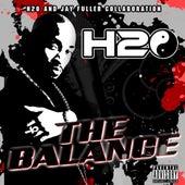 The Balance by H2O