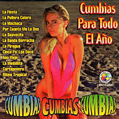 Cumbias Para Todo El Ano by Various Artists