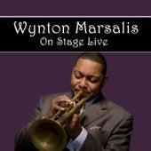 Wynton Marsails On Stage Live von Wynton Marsails