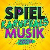 Spiel Karnevals Musik 2020 (Die besten Karneval Hits 2020) von Various Artists