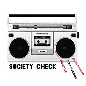 Society Check by Chauncey Maynor