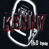 160bpm by DJ Kenny