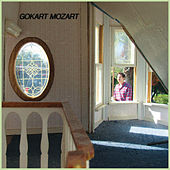 The Naylor House Demos by Go-Kart Mozart