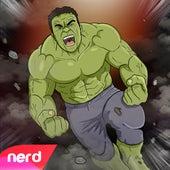 Hulk Smash by NerdOut
