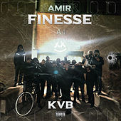 Finesse by Amir
