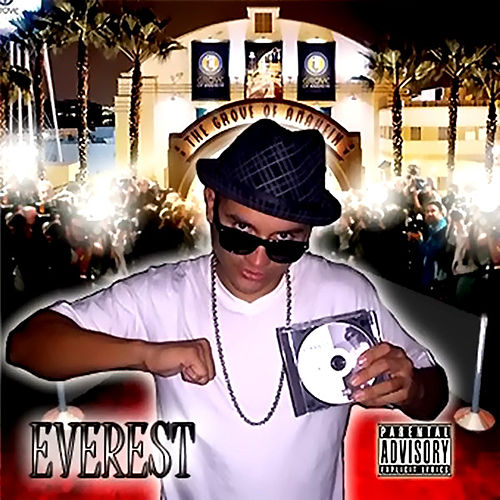Too Dope 2 B Broke by Everest