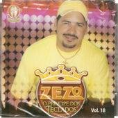 Volume 18 von Zezo
