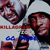 Go Mode von Killagram