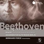 Beethoven: Symphony No. 6 'Pastoral' by Akademie für Alte Musik Berlin