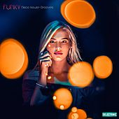 Funky Disco House Grooves de Various Artists
