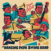 Dancin' in Storyville by Le Dancing Pepa Swing Band