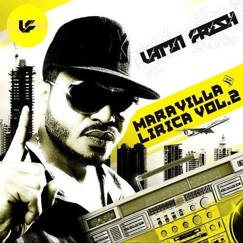 Maravilla Lirica Vol. 2 by Latin Fresh