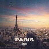 Paris by Eastbound Boy's