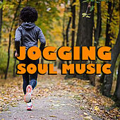 Jogging Soul Music by Various Artists