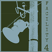 Facility 4: Central de The Woodleigh Research Facility (Andrew Wetherall)