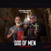 God Of Men (Fake Pastors) by Charly Boy