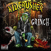 The Grinch by KidCrusher