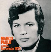 Marco Paulo Canta Eurovisão 1970 de Marco Paulo
