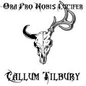 Ora Pro Nobis Lucifer by Callum Tilbury