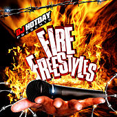 Fire Freestyles 1.1 by Dj Hotday