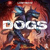 Dogs by Lost Boyz