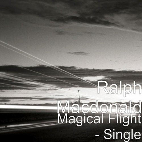 Magical Flight by Ralph MacDonald (Jazz)