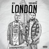 London (feat. Tion Wayne) de M24