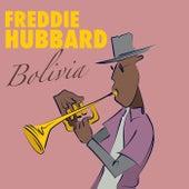 Bolivia de Freddie Hubbard