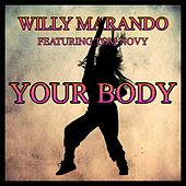 Your Body by wiLLy Marando