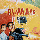 Bumaye by Spoek Mathambo