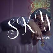 En Paris by Sky